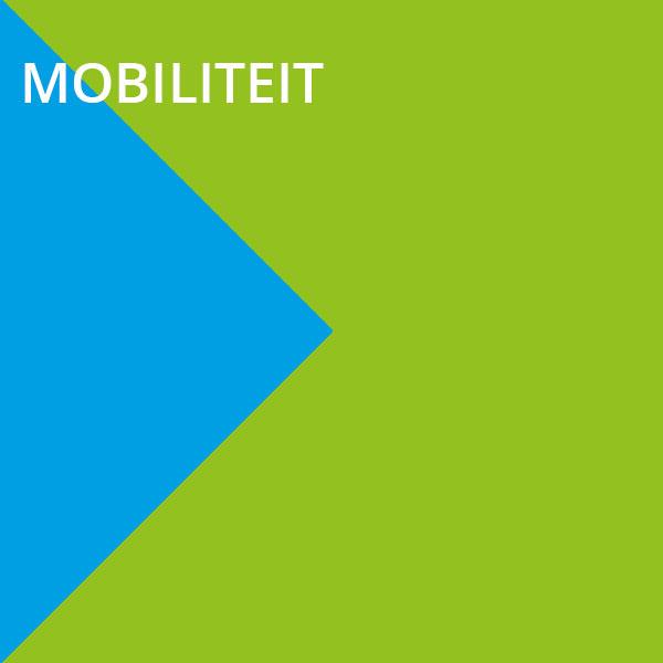 SEN-mobiliteit
